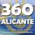 360alicante, Alicante logo
