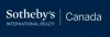 Sotheby's International Realty Canada , British Columbia logo