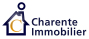 Charente Immobilier , Jarnac logo