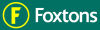 Foxtons, New Homes logo