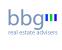 BBG Real Estate Advisers, London