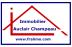 Immobilier Auclair Champeau, Eymoutiers logo