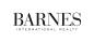 Barnes Evian , Evian-Les-Bains logo