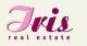 IRIS REAL ESTATE, Hurghada logo