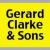 Gerard Clarke, Sligo logo