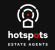 Hotspots Estate Agents, Hackney