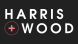 Harris + Wood, Colchester logo