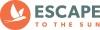 Escape to the Sun Ltd, Covent Garden logo