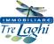 Immobiliare Tre Laghi di Dodaro Serena & Antico A. snc, Castiglione del Lago logo
