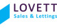 Lovett Residential, St.Neots (Lettings)