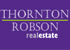 Thornton Robson, Rugby logo