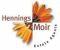 Hennings Moir, Saltash logo