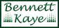 Bennett Kaye, Halifax
