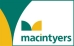 Macintyers, Brackley logo