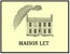 Maison Let Ltd, MALMESBURY logo