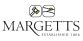 Margetts, Warwick logo