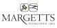 Margetts, Warwick logo