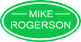 Mike Rogerson Estate Agents, Forest Hall logo