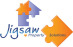 Jigsaw Property Solutions, Lincoln logo