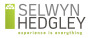 Selwyn Hedgley, Redcar logo