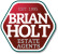 Brian Holt, Leamington Spa