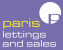 Paris Lettings and Sales, Bournemouth logo