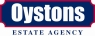 Oystons, Blackpool logo
