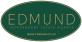 Edmund Estate Agents, Petts Wood logo