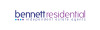 Bennett Residential, Uxbridge logo
