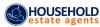 Household Estate Agents, Toddington logo