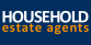 Household Estate Agents, Luton logo
