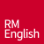 R M English & Son, York logo
