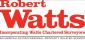 Robert Watts, Five Lane Ends - Lettings logo