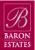 Baron Estates, Hove logo