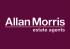 Allan Morris & Jones, Kidderminster logo