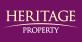 Heritage Property, Leamington Spa logo