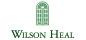 Wilson Heal, Little Chalfont