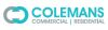 Colemans Residential Sales & Lettings, Finchley logo