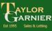 Taylor Garnier, Wickham
