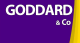 Goddard & Co, Stowmarket Lettings logo