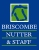 Briscombe, Nutter & Staff, Worsley logo