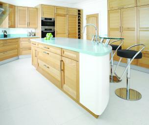 Odd shape design ideas photos inspiration rightmove for Odd size kitchen sinks
