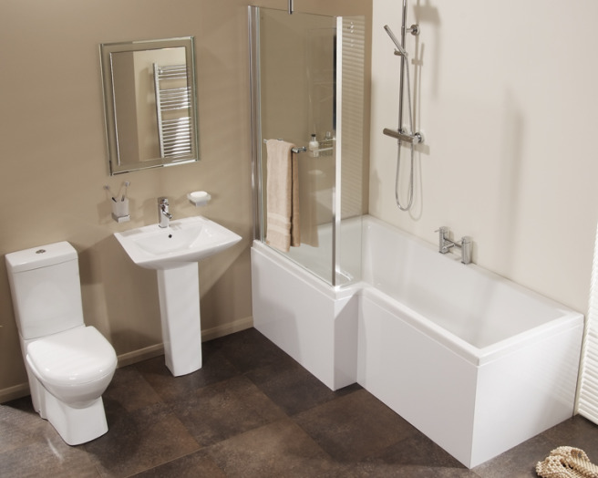 Better bathrooms design ideas photos inspiration for Better bath remodeling