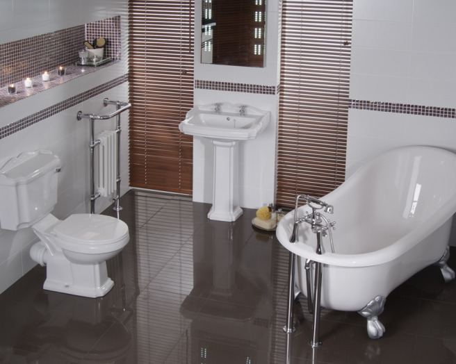 Better bathrooms bathroom design ideas photos for Better bath remodeling