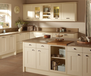 Cream Kitchen Ideas Uk ideas for kitchen walls uk kitchen wallpaper kitchen. statement