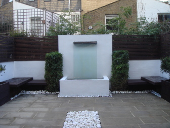 Water Feature Garden Design Ideas, Photos & Inspiration ...