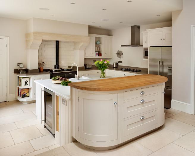 Bespoke Kitchen Design Ideas ~ Bespoke harvey jones kitchen design ideas photos