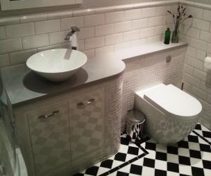 Traditional White Bathroom Design Ideas Photos Inspiration Rightmove