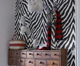 zebra print design ideas photos inspiration rightmove