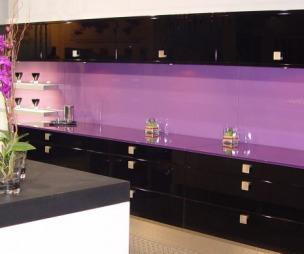 Purple Kitchen Design Ideas Photos Inspiration